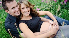 Boulder Maternity & Newborn Portrait
