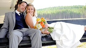 Sevens Breckenridge Wedding