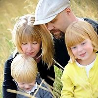 family portrait denver